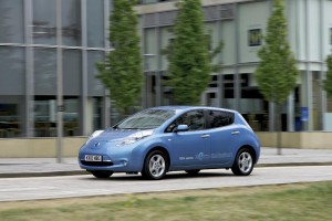 Nissan Leaf02